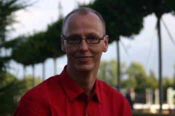 Stephan Sebens